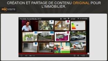 Comment transformer simplement ses annonces immobilières en vidéo? - D.R.