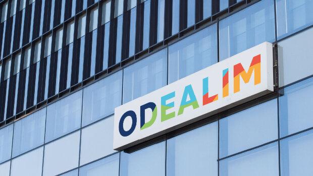 Odealim comptait, à elle seule, 4 000 clients début 2021 - © D.R.