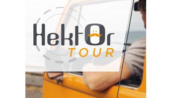 «Pour cette seconde édition, le Hektor Tour réunira près de 1 000 agents immobiliers», Olivier Buget - © D.R.