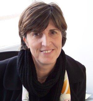 Pascale Brandt-Pomares, directrice de l'INSPE d'Aix Marseille et Vice-Présidente du CIPE d'Aix-Marseille Université - © D.R.