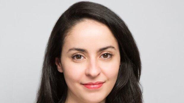 Lydia Hamoudi, avocate associée chez Novia Avocats - © Sébastien Dolidon