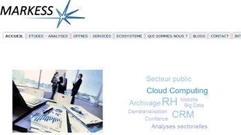 Le marché français des logiciels RH en croissance de 6% - D.R.