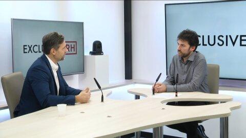 Exclusive RH TV - Marko Vujasinovic, CEO, CleverConnect -