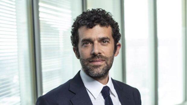 Alexandre Viros, président France de The Adecco Group, séduit par l'offre digitale de QAPA. - © D.R.