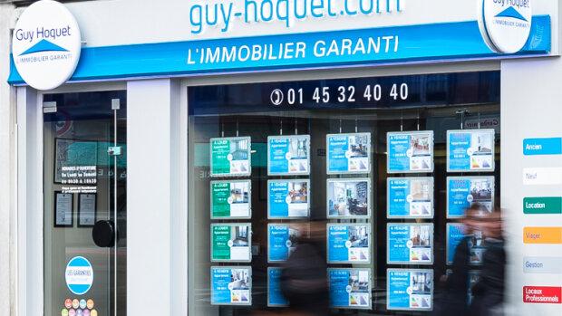 Guy Hoquet développe une application pour ses directeurs d'agences - © D.R.