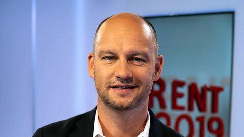 Stéphane Scarella, directeur du salon RENT - © D.R.