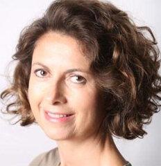 Claire Gislon est diplomée de Science Po Paris en 1991 - © IMA