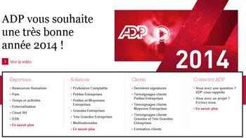 Rethink Global HCM Conference d'ADP: des échanges riches sous le signe de l'innovation!