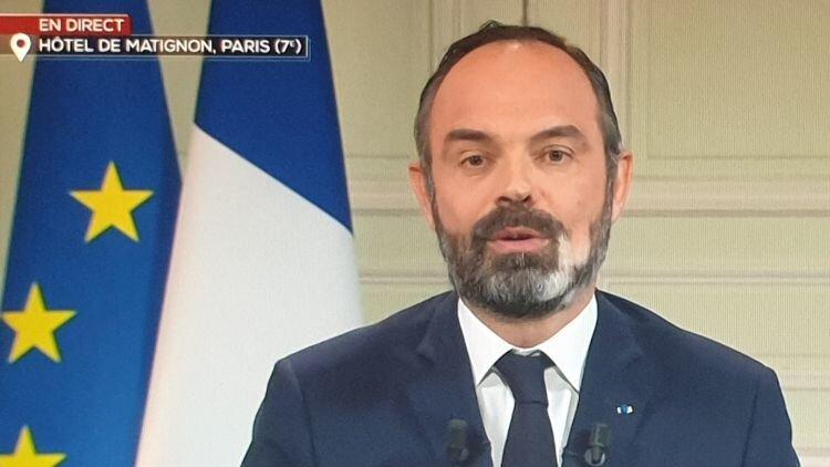 Covid-19: Après le vote de la loi sur l'urgence sanitaire, place aux ordonnances - TF1