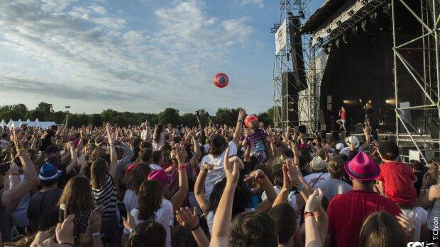 Le festival ne proposera cette année qu'une seule scène. - © D.R.