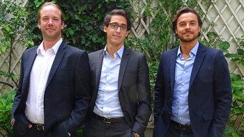 Realiz3D boucle une levée de fonds d'1,5 million d'euros - © D.R.