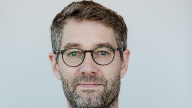 Julien Lesaicherre, Directeur Monde des ventes pour Workplace from Facebook - © D.R.