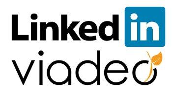 LinkedIn et Viadeo annoncent simultanément le cap des 10 millions de membres - D.R.