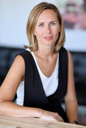 Celine Dheedene est responsable administrative de la Fondation UCA