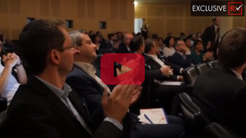 Vidéo: les lauréats des Trophées SIRH sont… - D.R.