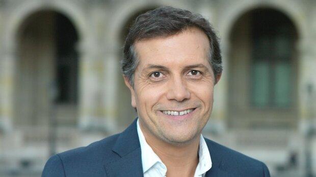 Brice Cardi, PDG du réseau L'Adresse - © D.R.