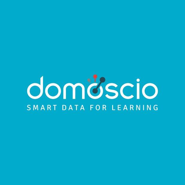 Domoscio, spécialisée dans le Smart Data et l'IA