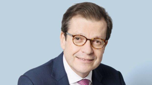 Le docteur Philippe Rodet, expert du bien-être en entreprise - © D.R.
