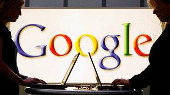 Google enterre son logiciel de candidatures