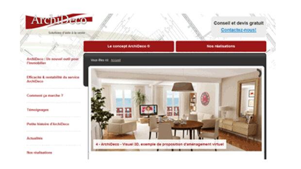 Avis d'expert - 5 conseils d'aménagement intérieur pour faciliter la vente de vos biens - © D.R.