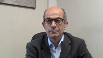 4 min 30 avec Hervé Parent, président de la FF2i - D.R.