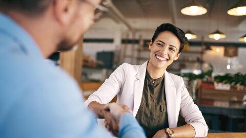 4 conseils pour booster votre réseau d'apporteurs d'affaires - Getty Images