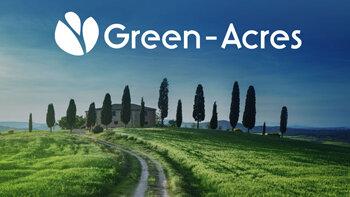 Green-Acres déploie ses nouveaux sites, plus modernes et plus efficaces - © D.R.