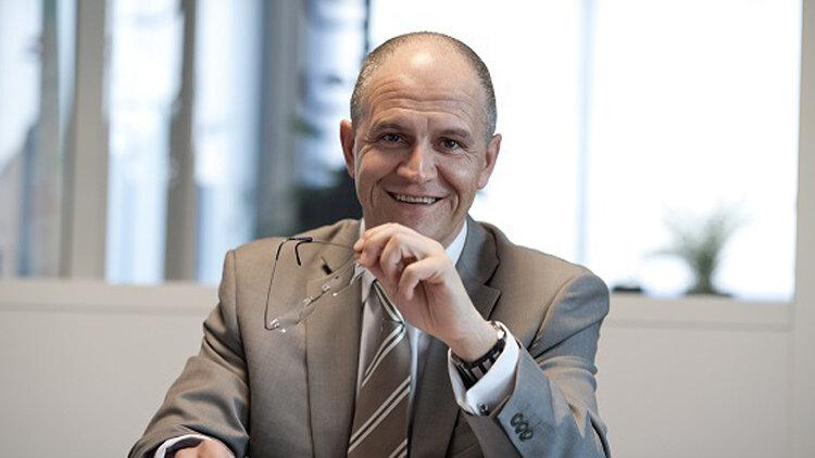 """""""Avec Digit RE Group, nous détiendrons entre 3 et 4 % de parts de marché"""", Jacques Daboudet, CapiFra - D.R."""