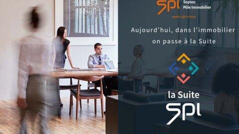 SPI dévoile sa nouvelle suite logicielle: la Suite SPI - D.R.