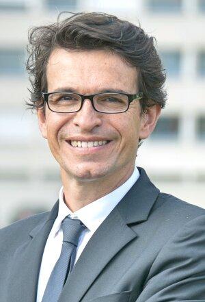 Bertrand Monthubert est président d'OPenIG et Occitanie Data