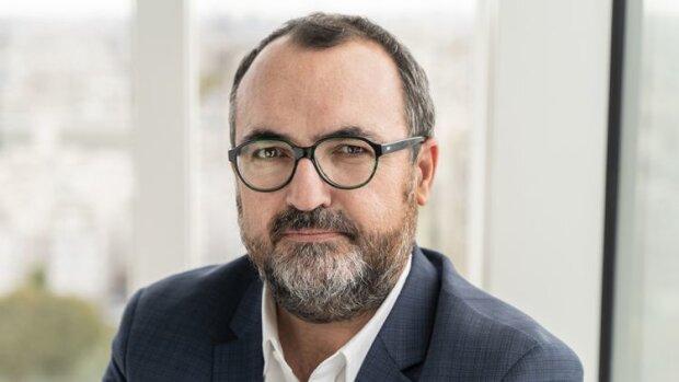 Sébastien Gibier:la HR Tech vue par SAP.iO Foundry Paris