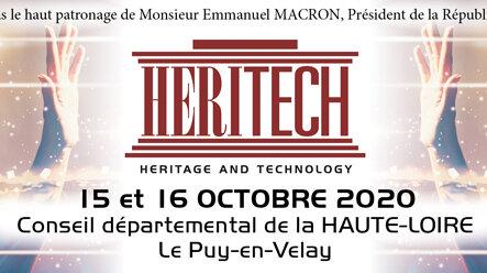 Appel à projets: le salon Heritech soutient l'innovation au service du patrimoine