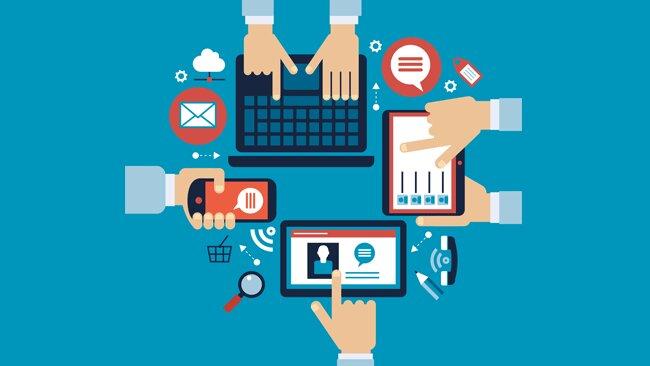 Marketing Digital - DR