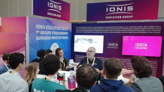 Formations technologiques: IONIS confirme la reprise de SUPINFO - © D.R.