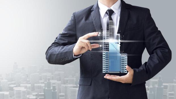 Immobilier d'entreprise: quelle évolution au S1 2021? - © nespix - stock.adobe.com