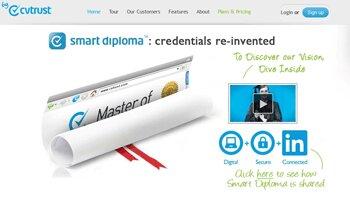 Smart Diploma : un rempart à la falsification de CV - D.R.