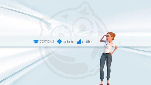 Gamelearn, l'expert des serious games par la formation à distance dans les entreprises - © D.R.