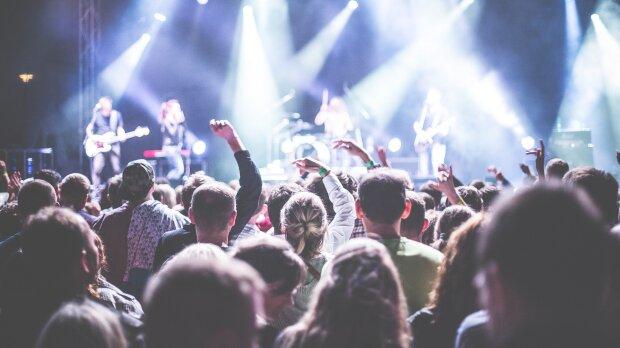 La «jauge point mort» des concerts a été définie à 80%. - © D.R.