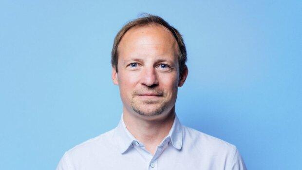 Yannis Niebelschuetz, DG et cofondateur de CoachHub qui lève 80 millions de dollars - © D.R.