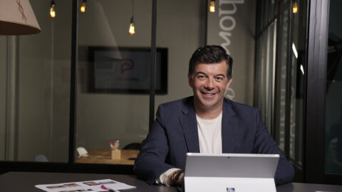 Stéphane Plaza Immobilier va au-delà de l'effet de mode - D.R.