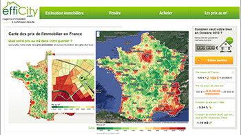 A Paris, les prix immobiliers font de la résistance - © D.R.