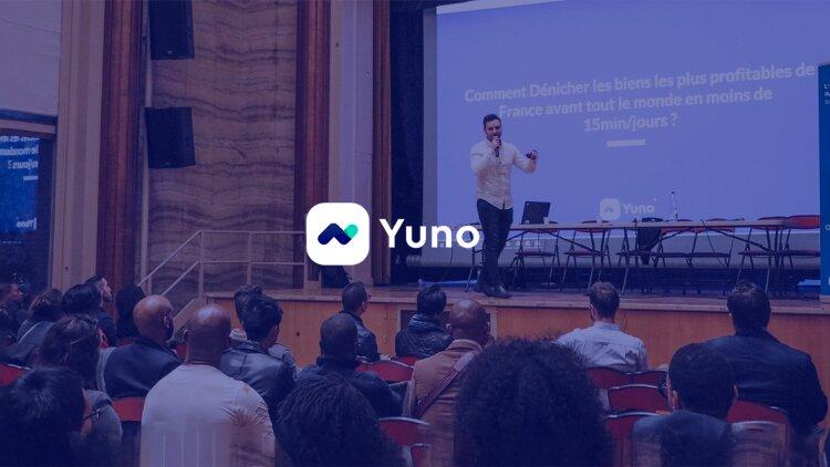 Yuno revisite l'expérience de l'investissement locatif - DR