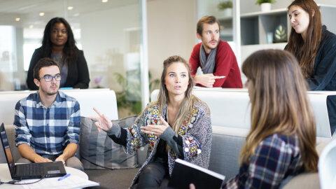 Tribune - Parité: le leadership féminin, une solution aux nouveaux enjeux RH? - D.R.