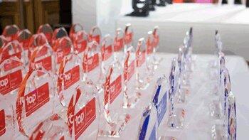 58 entreprises certifiées «Top Employers 2015»