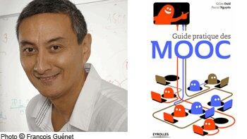 «Les MOOC sont complémentaires aux autres formes d'apprentissage», Pascal N'Guyen, auteur - © D.R.