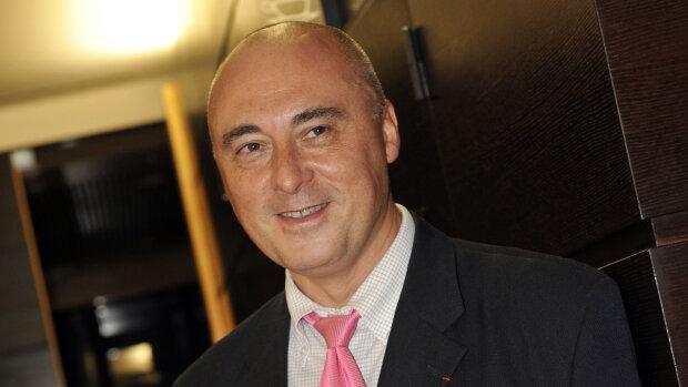 Henry Buzy-Cazaux, président de l'Institut du management des services immobiliers - © D.R.