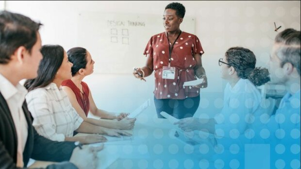 CrossKnowledge: découvrez l'outil Digital Learning Maturity Checker - © D.R.