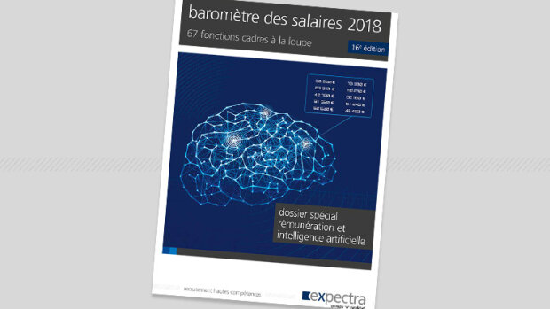 Baromètre des salaires: quels cadres gagnent le plus en 2018?