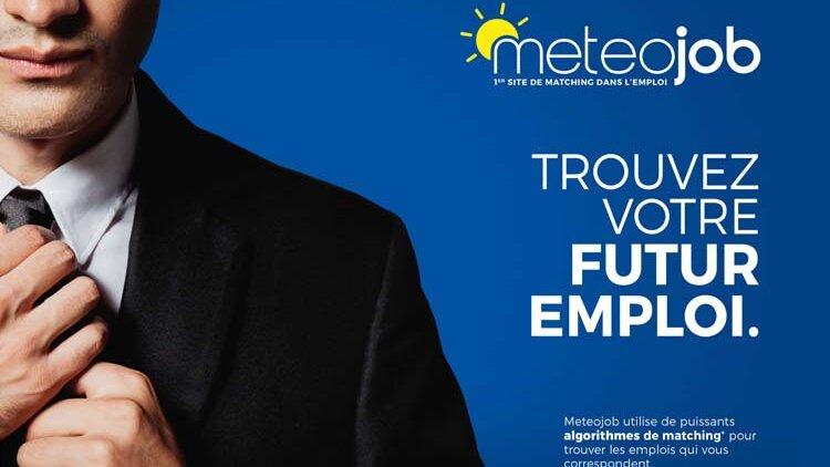 Meteojob déploie ses solutions à l'international - D.R.