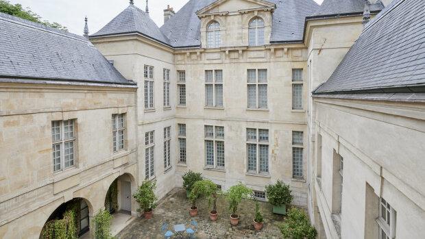 Le musée Cognacq-Jay a procédé à d'importantes rénovations pendant la fermeture. - © Pierre Antoine